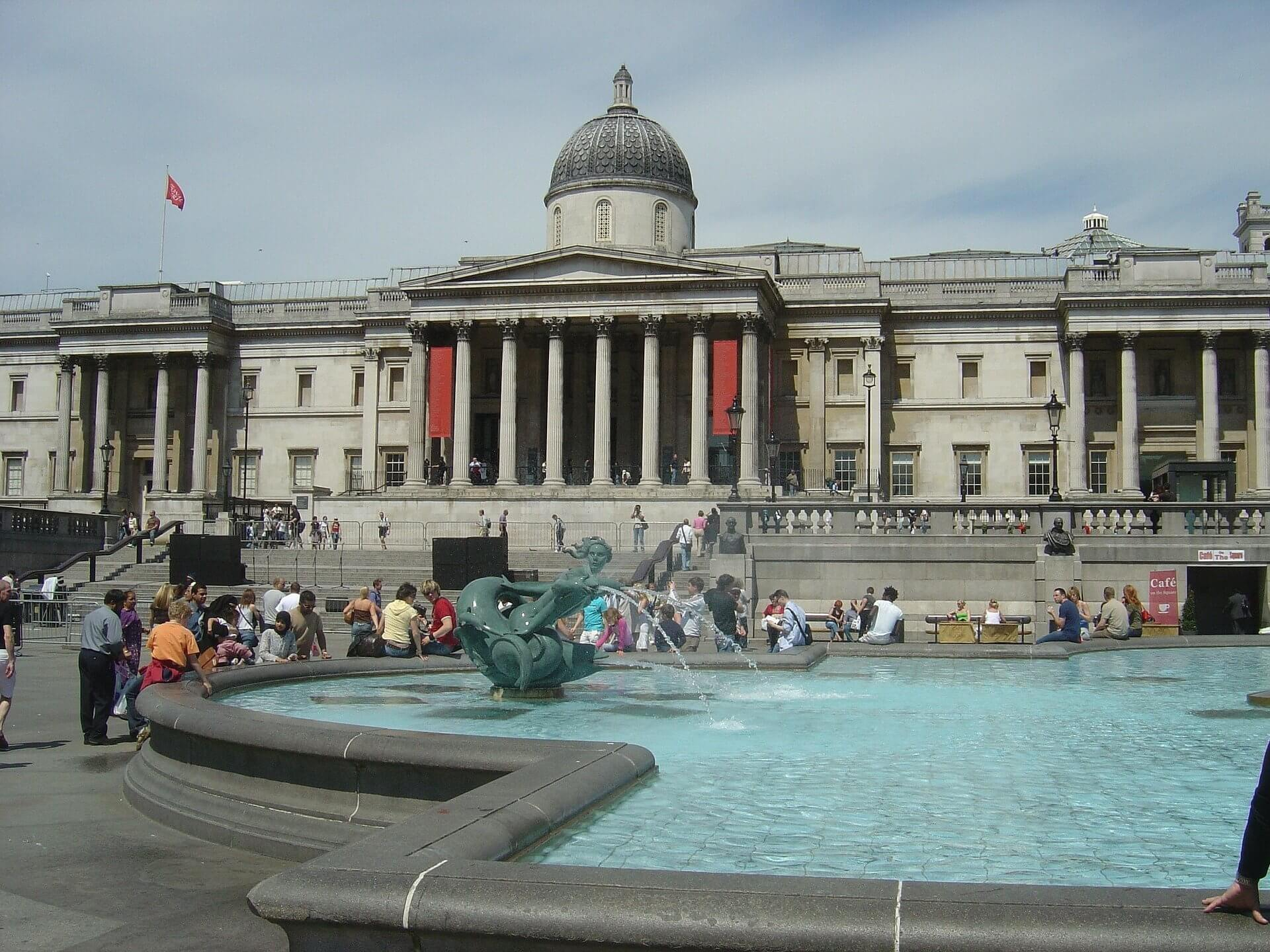 Case Study | The National Gallery featured image