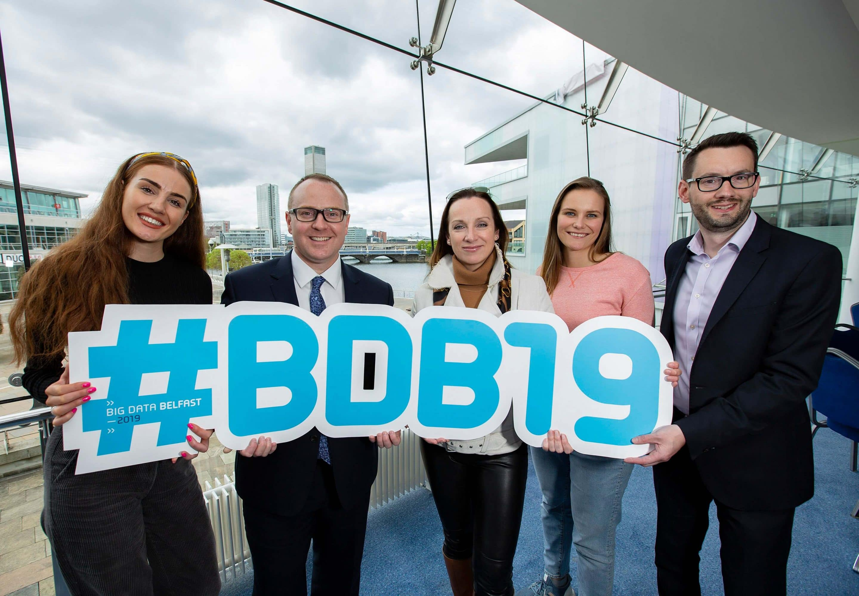 News | Big Data Belfast 2019 featured image