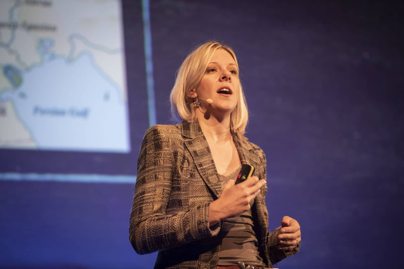 Clair Sullivan GitHub speaking at Big Data Belfast 2019 | Analytics Engines